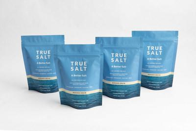 True Salt Line of Products