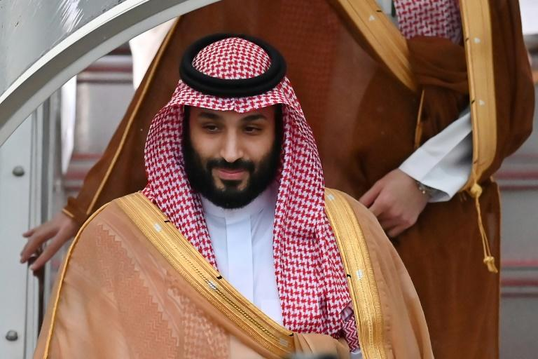Self-styled reformer Saudi Crown Prince Mohammed bin Salman has faced global criticism for the kingdom's poor human rights record including the jailing of political activists and critics
