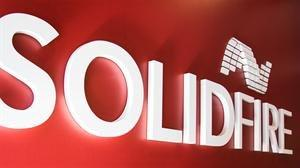 SolidFire Secures $82 Million in Series D FundingClick here for high-resolution version