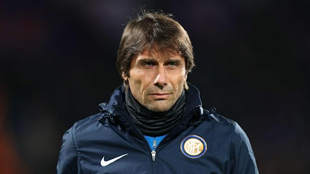 """The Italian boss says the Nerazzurri are on the lookout for """"cheap opportunities"""" in the winter transfer window rather than splashing the cash"""