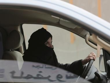 Saudi Arabia's women ready to take the wheel from 24 June, after King Salman lifted ban on driving