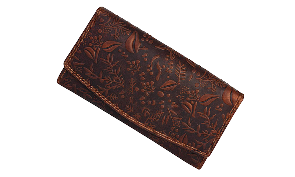 This pretty wallet is just $20! (Photo: Amazon)