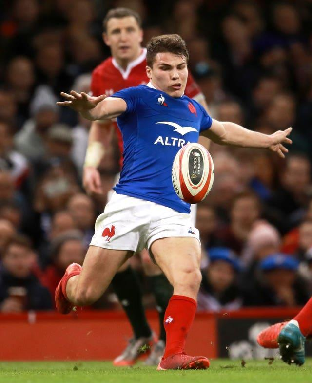2021 Six Nations Preview Package