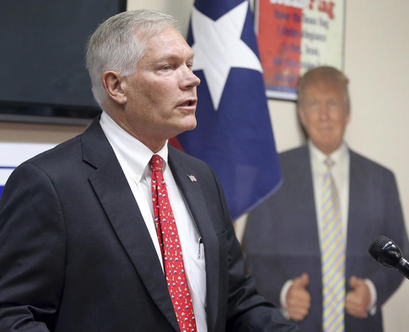 Sessions Texas