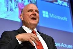 Who will run Microsoft next? Not who you think