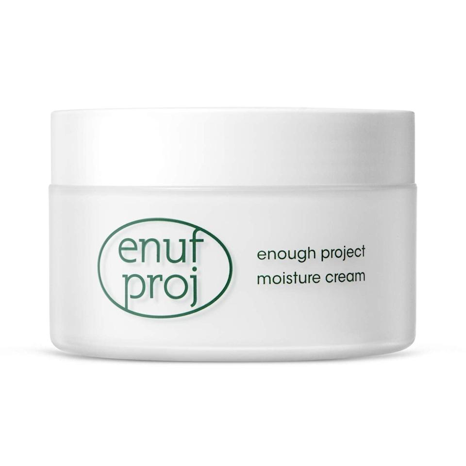 <p><span>Enough Project Anti-Aging Face Moisturizer by Amorepacific</span> ($10, originally $19)</p>