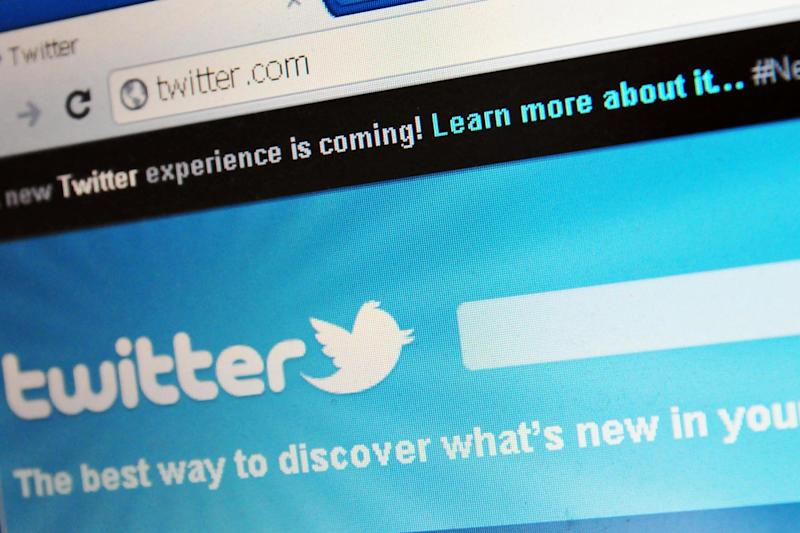 Character limit: Twittert said it wanted users to
