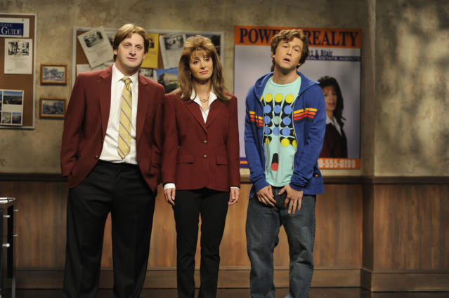 "Joseph Gordon-Levitt hosts the second episode of ""Saturday Night Live"" Season 38."