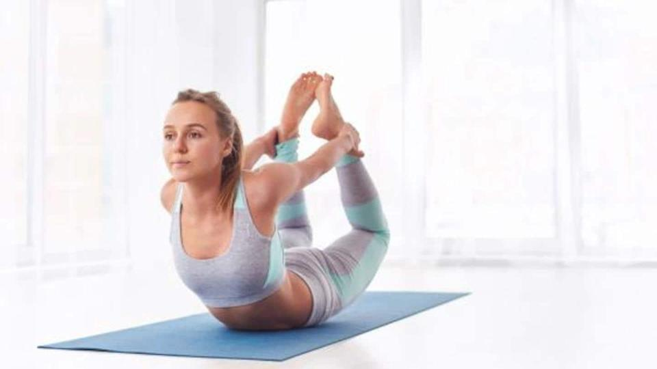 #HealthBytes: Five yoga asanas to help relieve joint pain