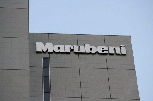 Japan's Marubeni buys US grain giant Gavilon for $3.6 bn