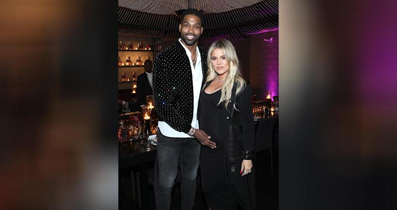 Khloe Kardashian Shares Sweet Photo Of Her Best Friend True