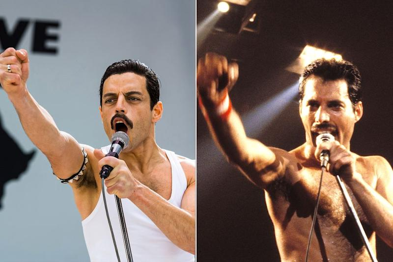 Queen's FreddieMeter lets you compare your voice to Freddie Mercury's