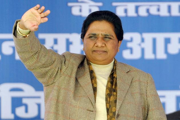 Mayawati: BSP chief and former UP CM Mayawati took oath in Hindi. This is her third stint in the Rajya Sabha.