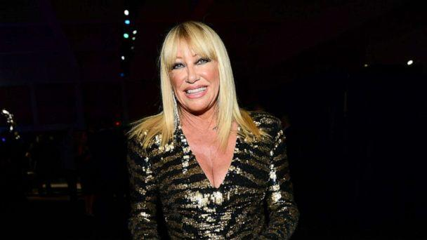 PHOTO: Suzanne Somers attends the 29th Annual Palm Springs International Film Festival Awards Gala, Jan. 2, 2018, in Palm Springs, Calif. (Emma Mcintyre/Getty Images for Palm Springs International Film Festival)