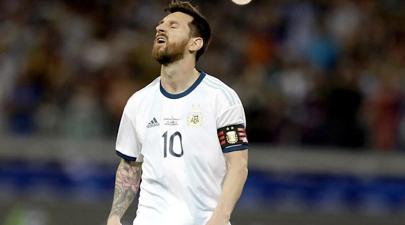 Heated Confrontation With Lionel Messi During Argentina's World Cup Qualifier Sparked Threats, Says Bolivia Physio Lucas Nava