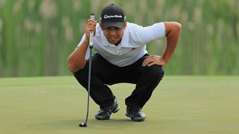 Schauffele voted 2017 PGA Tour Rookie of the Year