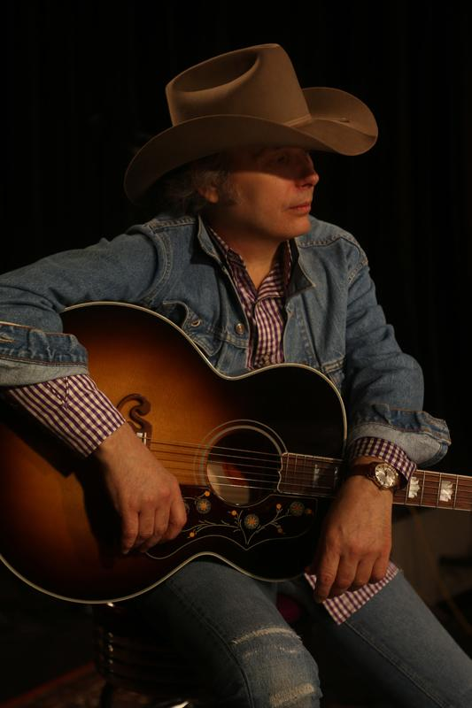 Dwight Yoakam Live from the Ram Country Studio Los Angeles, CA
