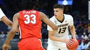 A back injury robbed college hoops fans from getting to watch Michael Porter Jr. play meaningful basketball for the Missouri Tigers last season, b...