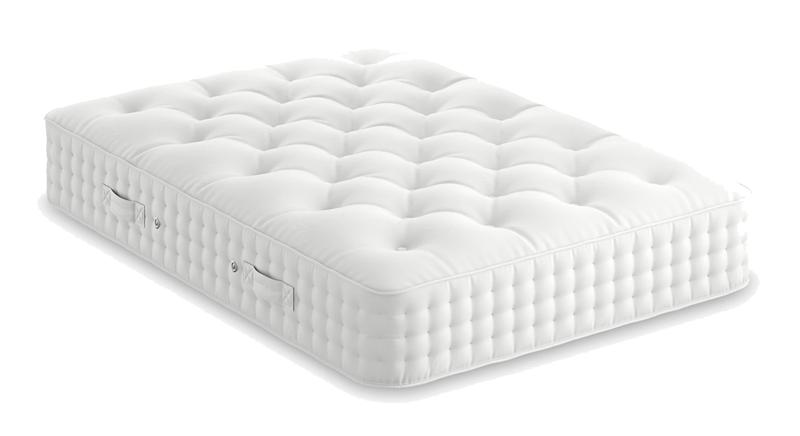 ORTHO 1500 Pocket Sprung Extra Firm Mattress
