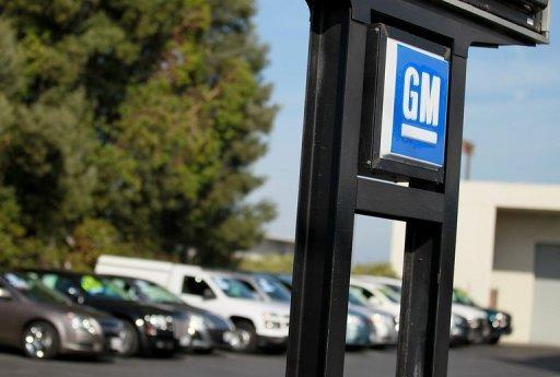 GM wants to shift some Peugeot production: report