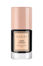 """<p><strong>Gucci</strong></p><p>saksfifthavenue.com</p><p><strong>$28.00</strong></p><p><a href=""""https://go.redirectingat.com?id=74968X1596630&url=https%3A%2F%2Fwww.saksfifthavenue.com%2Fgucci-vernis-a-ongles-nail-polish%2Fproduct%2F0400013037416&sref=https%3A%2F%2Fwww.marieclaire.com%2Fbeauty%2Fg3965%2Ffall-nail-colors%2F"""" rel=""""nofollow noopener"""" target=""""_blank"""" data-ylk=""""slk:SHOP IT"""" class=""""link rapid-noclick-resp"""">SHOP IT</a></p><p>Hey, it's only September, but it can't hurt to lean in and go full glam goth. And this formula is totally opaque, so you nail a a crisp jet black with only two coats. </p>"""