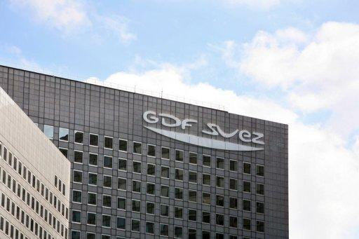 GDF Suez completes takeover of International Power