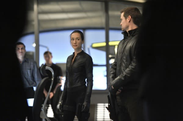 Exclusive Post Mortem: Nikita Boss Reveals Why [Spoiler] Had to Die — and What's Next!