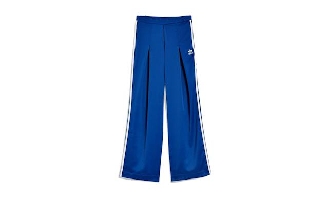 "<p>Wide-Leg Trousers, $120,<a href=""http://us.topshop.com/en/tsus/product/clothing-70483/pants-70502/wide-leg-trouser-7623531?bi=0&ps=20"" rel=""nofollow noopener"" target=""_blank"" data-ylk=""slk:topshop.com"" class=""link rapid-noclick-resp""> topshop.com</a> </p>"
