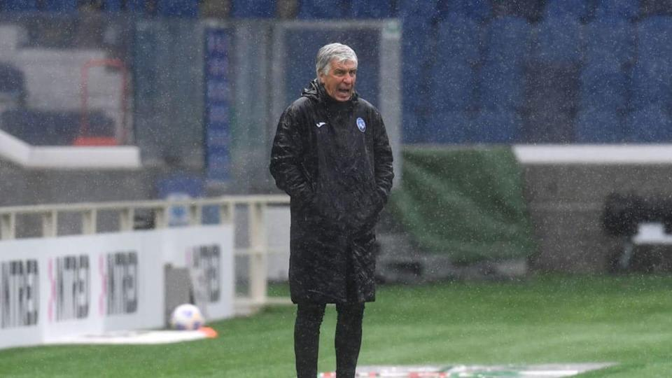 Gian Piero Gasperini | Claudio Villa/Getty Images