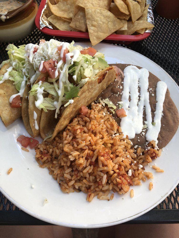 """<p><strong><a href=""""https://www.yelp.com/biz/maciels-tortas-and-tacos-memphis-4"""" rel=""""nofollow noopener"""" target=""""_blank"""" data-ylk=""""slk:Maciel's Tortas and Tacos"""" class=""""link rapid-noclick-resp"""">Maciel's Tortas and Tacos</a>, Memphis</strong></p><p>""""We split fried tacos and traditional corn tortilla tacos, with a combination of spicy tilapia, spicy chicken, chorizo and fried tilapia. Chips and salsa were very fresh and obviously made in-house. Over-the-top friendly service and environment sealed the deal for us. We will make this a stop every time we go to Memphis if at all possible"""" — Yelp user <a href=""""https://www.yelp.com/user_details?userid=lWWmzEMPq0eqYff3aMJArg"""" rel=""""nofollow noopener"""" target=""""_blank"""" data-ylk=""""slk:Cody C."""" class=""""link rapid-noclick-resp"""">Cody C.</a></p><p>Photo: Yelp/<a href=""""https://www.yelp.com/user_details?userid=ruHDUP8um4CpSfkW1bEKrA"""" rel=""""nofollow noopener"""" target=""""_blank"""" data-ylk=""""slk:Lysbeth C."""" class=""""link rapid-noclick-resp"""">Lysbeth C. </a></p>"""