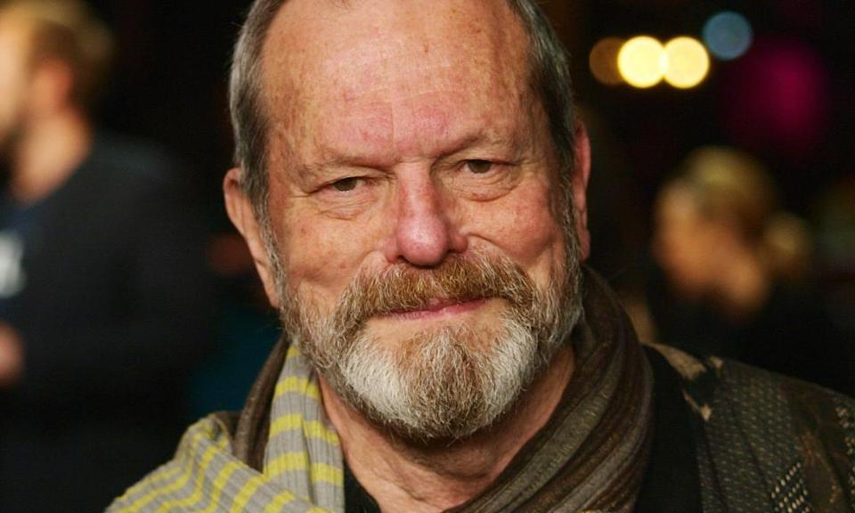 Terry Gilliam's comments were described as 'idiotic and dangerous'.