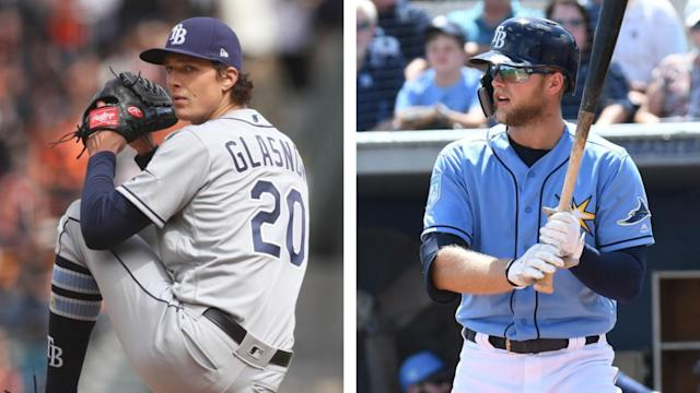 The Tampa Bay Rays swung a trade for Austin Meadows and Tyler Glasnow this offseason. John Tomase writes that it may be the MLB's best trade since the Boston Red Sox acquired Derek Lowe and Jason Varitek for Heathcliff Slocumb.
