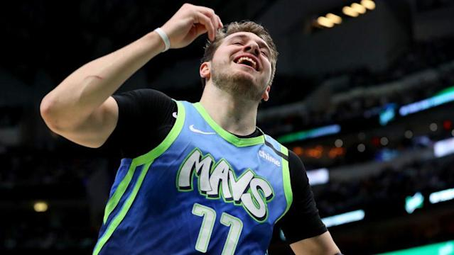 "Luka Doncic on Kings: ""I honestly thought they were going to pick me"""