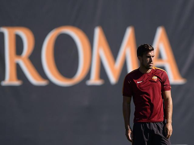 Roma midfielder Kevin Strootman reveals just how close he came to joining Manchester United