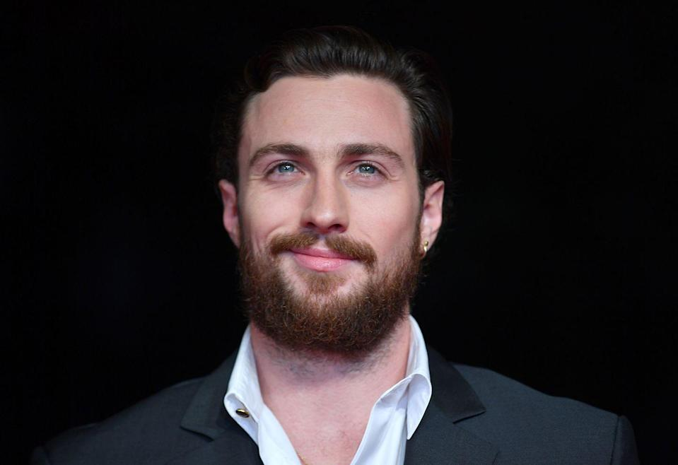 <p>According to the powers that be at the Golden Globes, Taylor-Johnson made the Best Performance By An Actor In Any Motion Picture in 2017. Many watching at home had to take their word for it, as <em>Nocturnal Animals</em> was not exactly a box office blockbuster. </p>