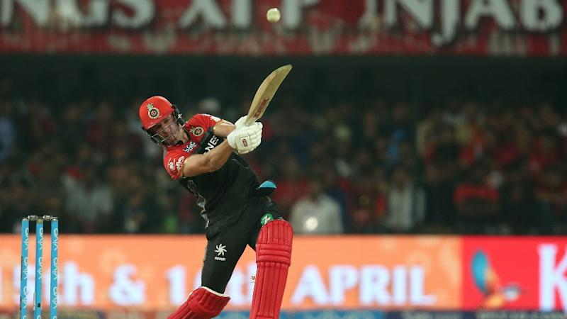 Watch: De Villiers Smashes 89* on IPL 10 Debut, Twitter Celebrates