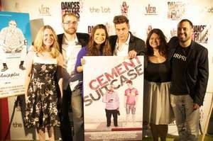 Psychic Bunny's Feature Film Cement Suitcase Wins Audience Award at 2013 Dances With Films Festival