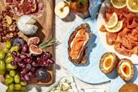 <p>Ahead of the warmer temperatures on the horizon, here's the T&C guide to upgrading your park time with the summer's best picnic offerings.</p>