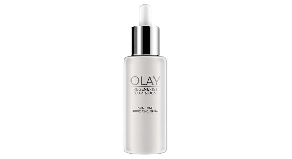 Olay Regenerist Luminous Anti-Ageing Skin Tone Perfecting Serum