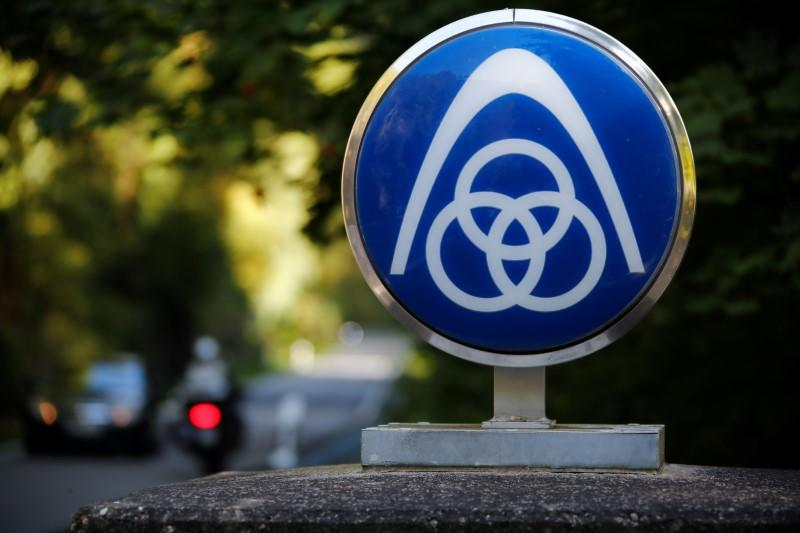 Thyssenkrupp steps up efforts to sell Industrial Solutions unit: FT