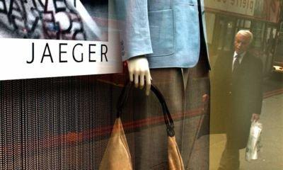 Jaeger's administrator to close 'financially unviable' stores