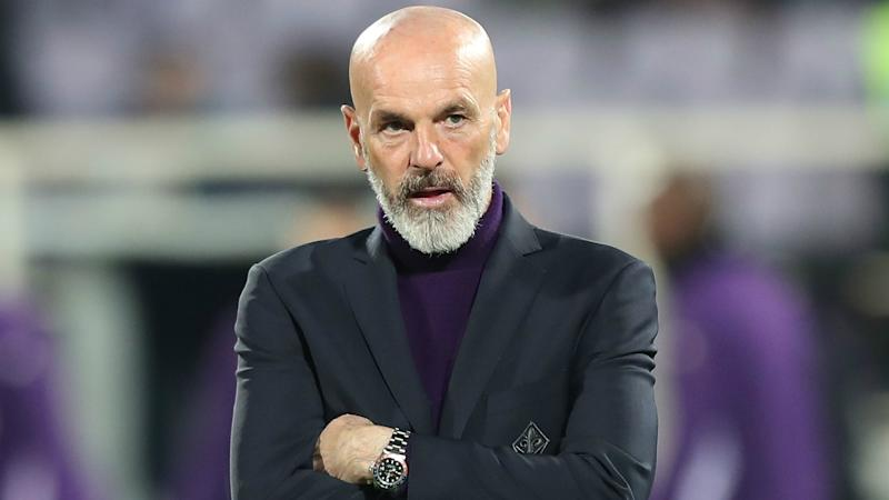 Pioli fired up by fan anger as new AC Milan boss puts Inter past behind him