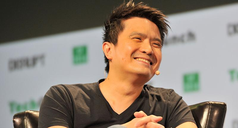 Razer CEO Min-Liang Tan at Techcrunch Disrupt 2016 (Photo: Getty)