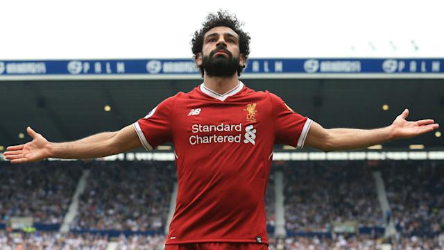 With African stars Mohamed Salah and Sadio Mane on the wings, the Reds will be hoping to get off to another quick start