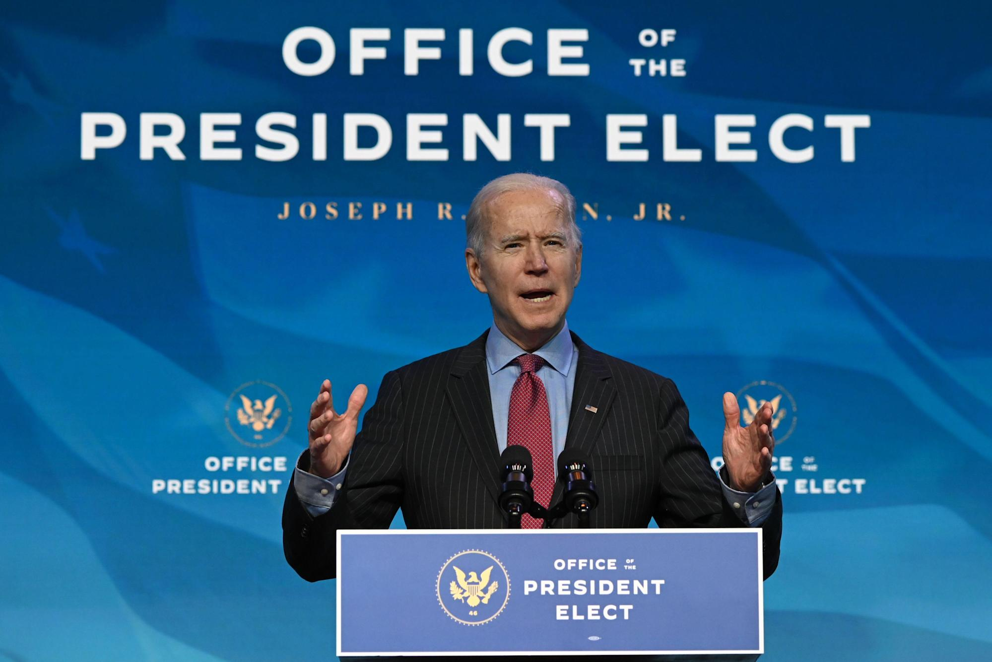news.yahoo.com: Fact check: Biden said he plans to increase COVID-19 small business relief to people of color and women