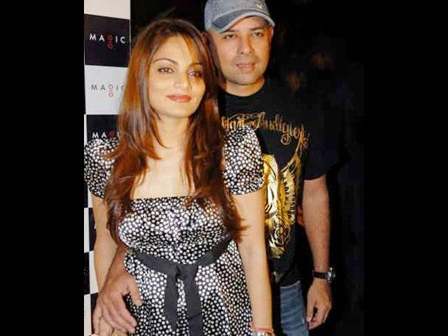 Actor-turned-director Atul Agnihotri married Salman Khan's sister, Alvira.