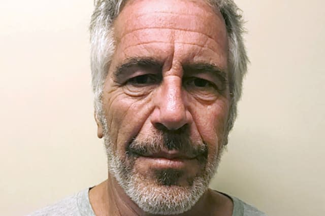 Guards on duty when Jeffrey Epstein died face charges of falsifying records