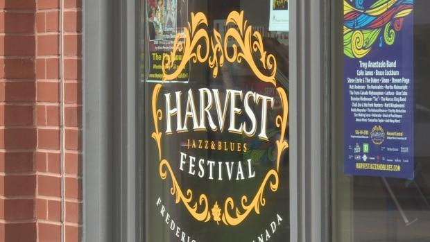 Harvest is back and will run from Sept. 14 to 19 in Fredericton. (Shane Fowler/CBC - image credit)