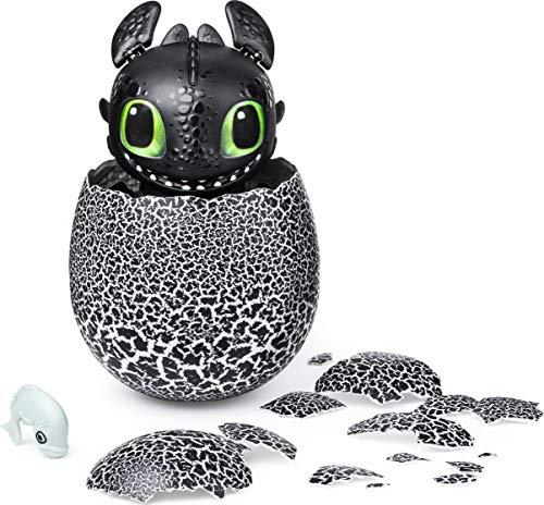 How To Train Your Dragon Hatching Toothless (Amazon / Amazon)