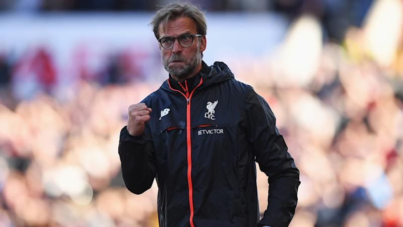 Liverpool cement their position as Premier League's comeback kings